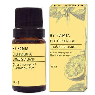 Óleo Essencial de Limão Siciliano By Samia 10ml