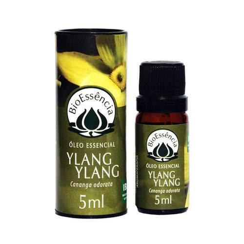Óleo Essencial de Ylang Ylang 05ml BioEssência