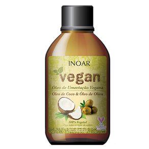 Óleo Inoar Vegan Capilar 150ml