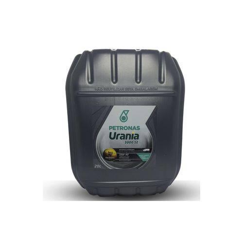 Óleo Lubrificante Petronas Urania 3000 SE 15W40 CH4