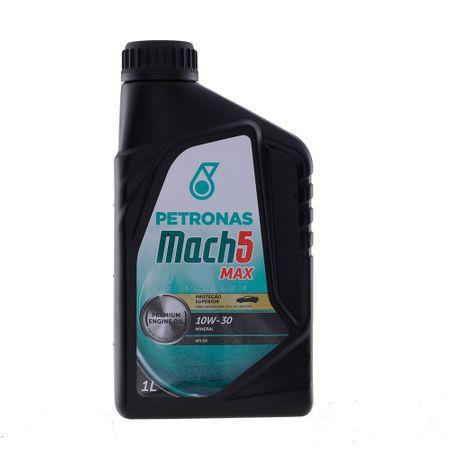 Oleo - Mach 5 Sn 10w30 Api Sl Mineral 24l - Petron - Petronas Oleo - Mach 5 Sn 10w30 Api Sl Mineral 24l - Petronas