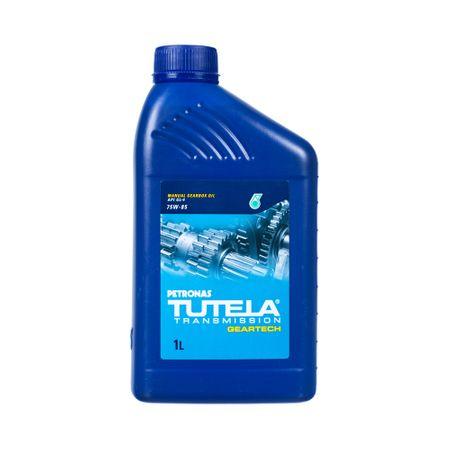 Oleo - Tutela Geartech 75w85 Cambio 24l - Petronas - Petronas Oleo - Tutela Geartech 75w85 Cambio 24l - Petronas
