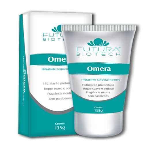 Omera Futura Biotech - Hidratante Corporal 135g