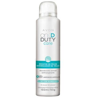 On Duty Care Redutor de Pêlos Desodorante Aerosol 150ml