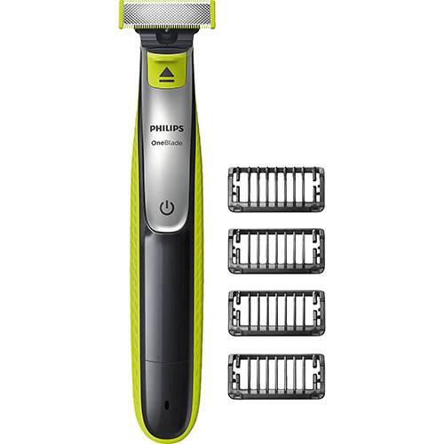 Oneblade QP2530/20 com 4 Pentes - Philips