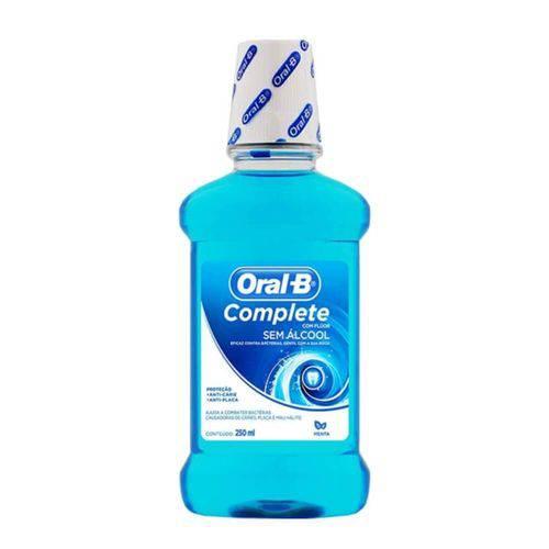 Oral B Menta Enxaguante Bucal 250ml