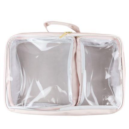 Organizador de Mala Ballet - Rosa - Masterbag