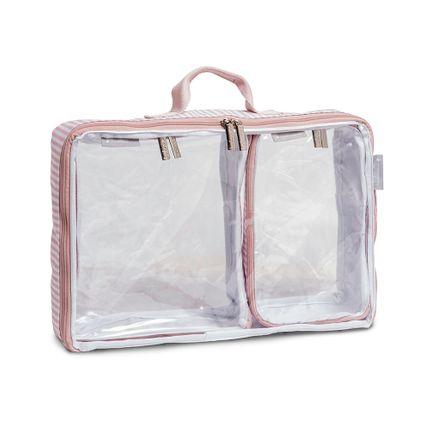 Organizador de Mala Bubbles - Rosa - Masterbag