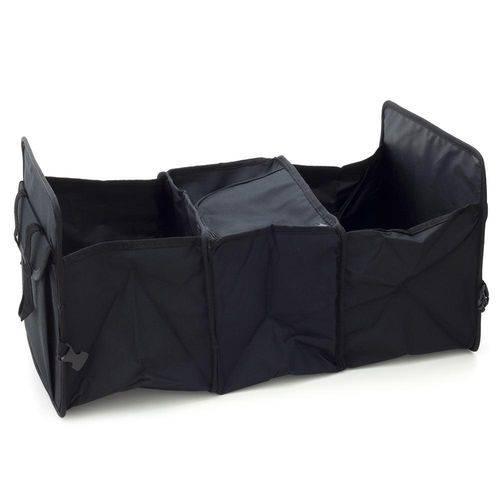 Organizador de Porta-malas Multilaser com Bolso Térmico - Au343