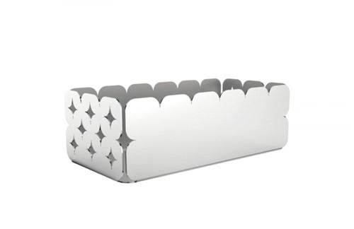 Organizador Inox Luce 15cm - Tramontina