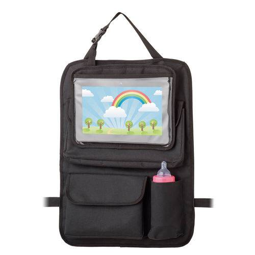 Organizador para Carro com Case para Tablets Store N Watch Multikids Bb184