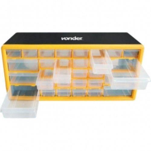 Organizador Plástico Vonder OPV0300