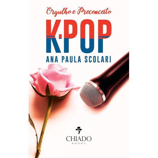 Orgulho e Preconceito K Pop - Chiado