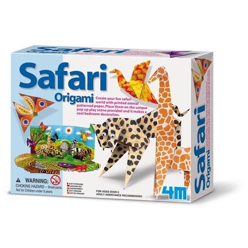 Origami Safári