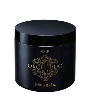 Orofluido Mascara 500ml