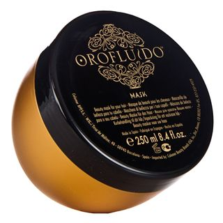Orofluido Mask - Máscara Hidratante 250ml
