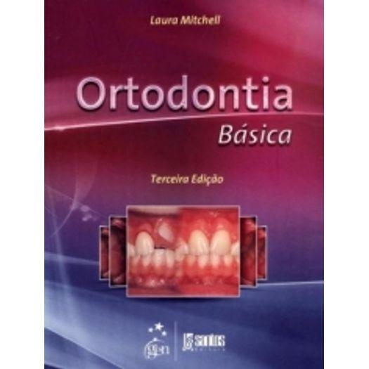 Ortodontia Basica - Santos