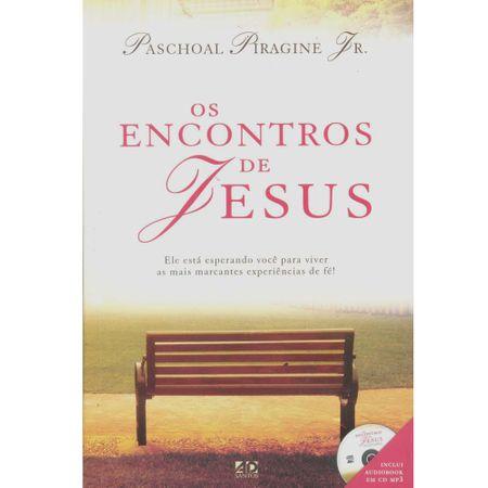 Os Encontros de Jesus
