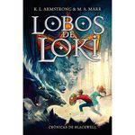 Os Lobos de Loki 1ª Ed