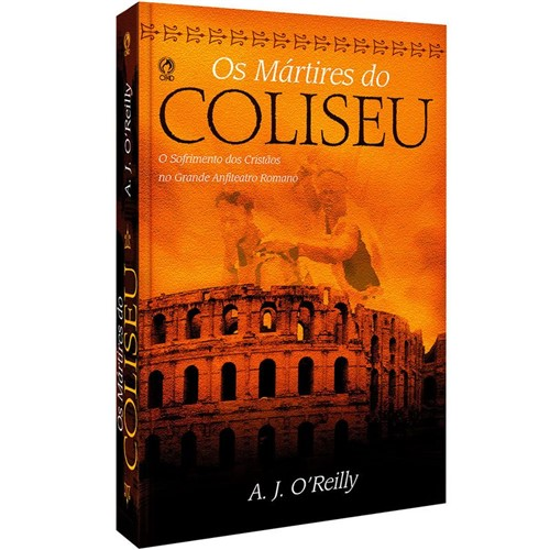 Os Mártires do Coliseu