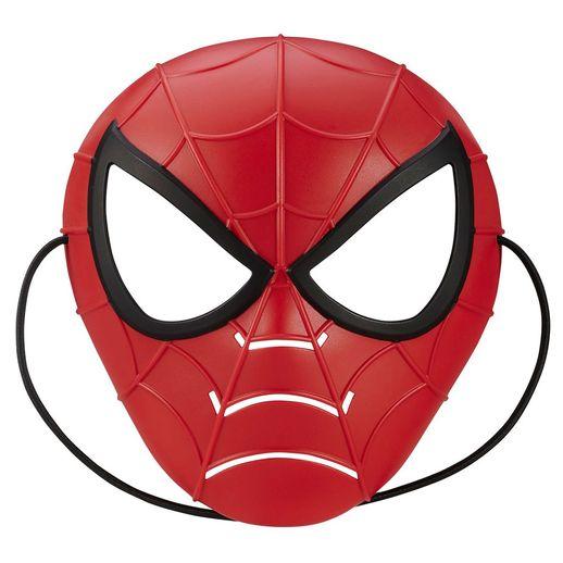 Os Vingadores Máscara Homem Aranha - Hasbro