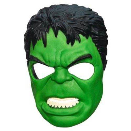 Os Vingadores-Máscara Hulk Hasbro A1828