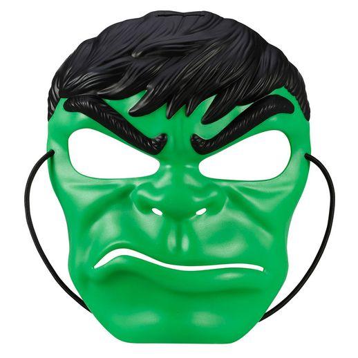 Os Vingadores Máscara Hulk - Hasbro