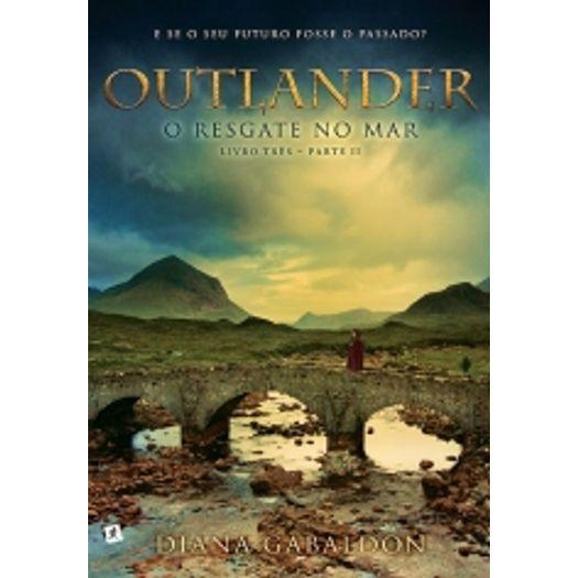 Outlander - o Resgate no Mar - Parte Ii - Saida de Emergencia