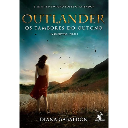 Outlander - os Tambores do Outono - Parte I - Arqueiro