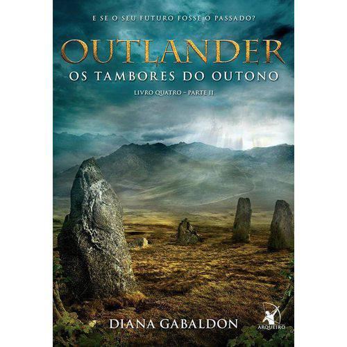Outlander - os Tambores do Outono - Parte Ii - Arqueiro