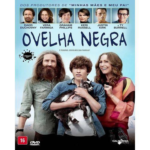 Ovelha Negra - Dvd