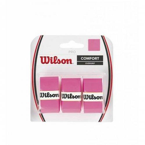 Overgrip Pro Confort Rosa - Wilson WRZ4014PK