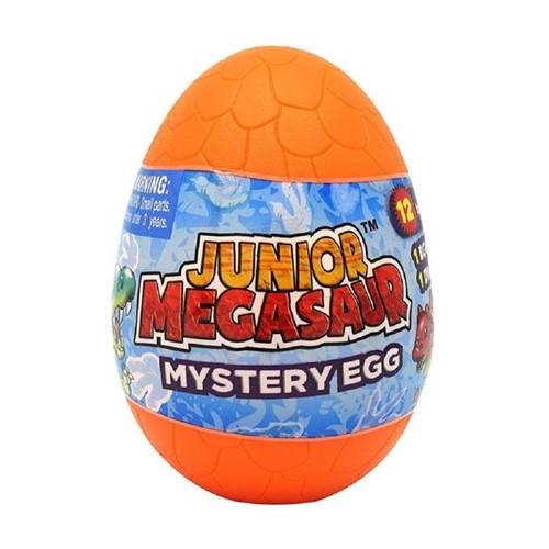 Ovo Misterioso - Junior Megassauro - Fun - FUN