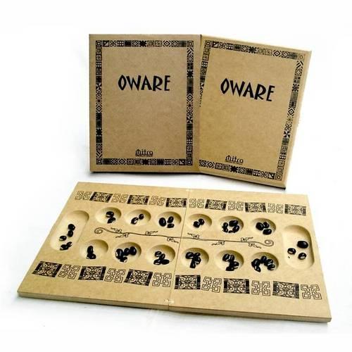 Oware - Mitra