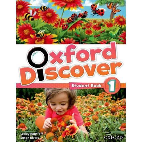 Oxford Discover 1 Sb