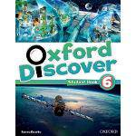 Oxford Discover 6 Students Book