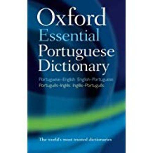 Oxford Essential Portuguese Dictionary (Revised)