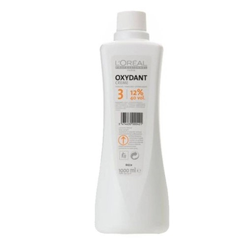 Oxidante Creme L'Oreal Professionnel 950ml 40 Volumes