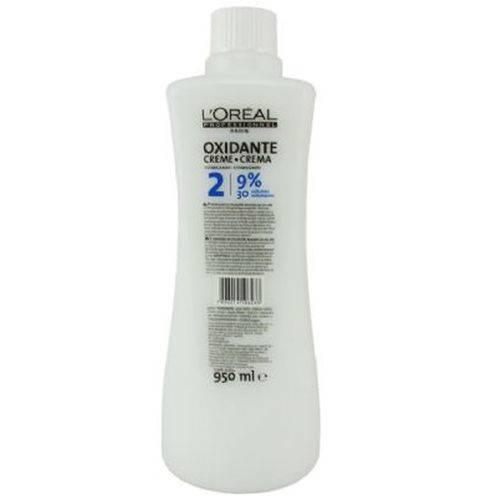 Oxidante Loreal Professionnel 9% 30 Volumes 950ml