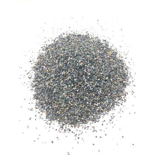Óxido de Alumínio Rv 36 - Jateamento em Geral - 1 Kg
