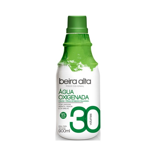 Oxigenada Beira Alta 30 Volumes 900ml
