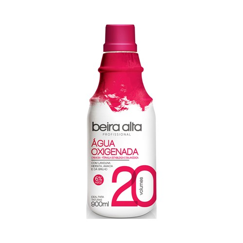 Oxigenada Beira Alta 20 Volumes 900ml