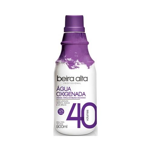 Oxigenada Beira Alta 40 Volumes 900ml