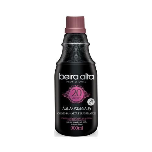 Oxigenada Beira Alta Black 20 Volumes 900ml