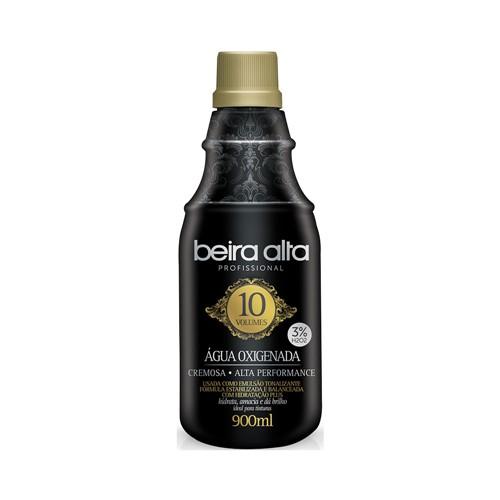 Oxigenada Beira Alta Black 10 Volumes 900ml