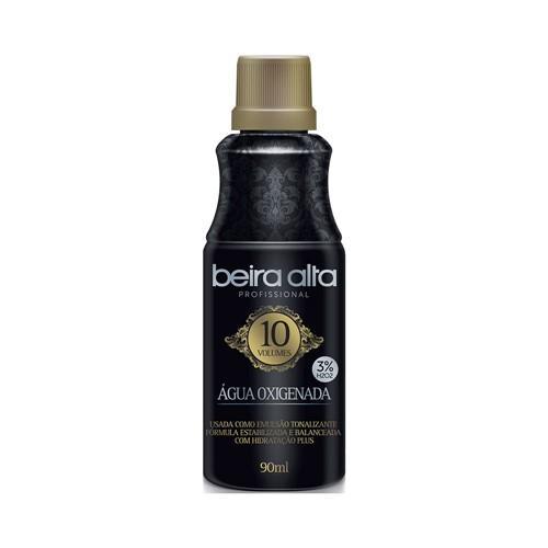 Oxigenada Beira Alta Black 10 Volumes 90ml