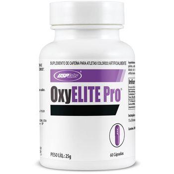 Oxyelite Pro 60 Caps - USP Labs