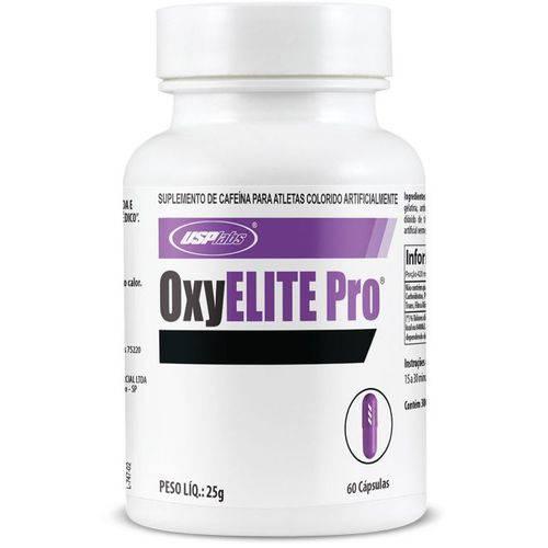OxyElite Pro 60Caps - Usp Labs