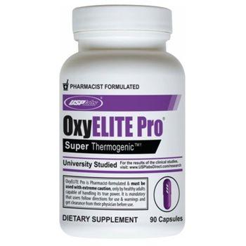 Oxyelite Pro 90 Caps - USP Labs