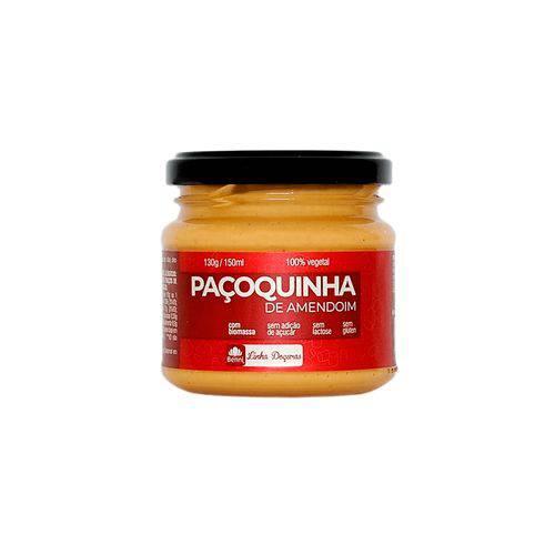Paçoquinha de Amendoim - 130g - Benni